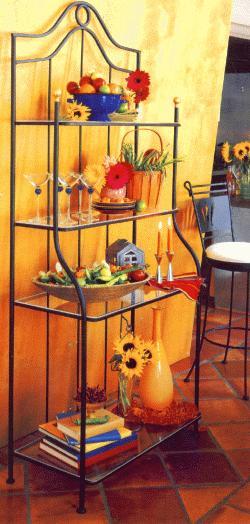 bain de soleil fer forg. Black Bedroom Furniture Sets. Home Design Ideas