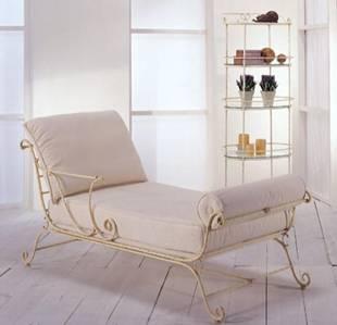 canap en fer forg canap de jardin banc en fer forg banquette en fer forg si ge de. Black Bedroom Furniture Sets. Home Design Ideas