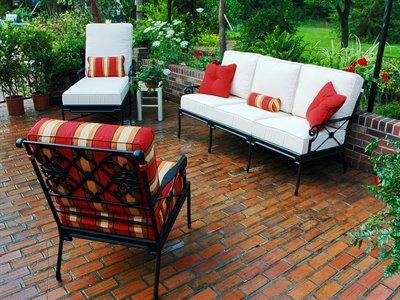 Mobilier d exterieur maroc for Catalogue mobilier design